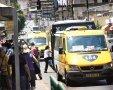 מונית שירות | צילום: אבי מועלם