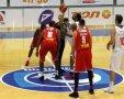 צילום: מועדון הכדורסל הפועל באר שבע בני שמעון