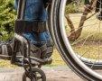 נכה, כיסא גלגלים | צילום אילוסטרציה: Pixabay