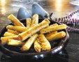 סיגרים מתוקים: באנו שמן לגרש