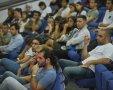 בשורה של ממש. סטודנטים בראשון לציון, צילום: באדיבות דוברות העירייה