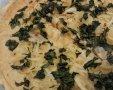 מהמטבח הטבעוני: קיש בצל לפסח