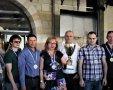 הנבחרת (צילום: ד''ר מרק ליפשיץ, מועדון השחמט באר שבע)
